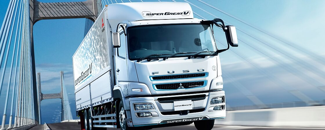 Mitsubishi Fuso truck - workflow management, project task management, project management solution, customizable crm, marketing management solutions, cloud crm solutions