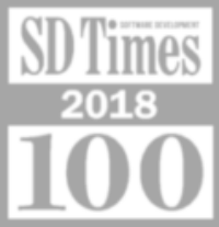SD Times badge 2018