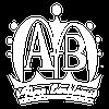 AB Emblem white logo 100x100