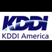 KDDI logo - Kintone Low-Code/No-Code Platform