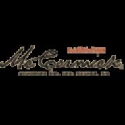 McCormick logo - Kintone Low-Code/No-Code Platform - no code app builder, no code solution