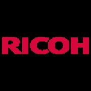 Ricoh logo - Kintone Low-Code/No-Code Platform - no code app builder, no code solution