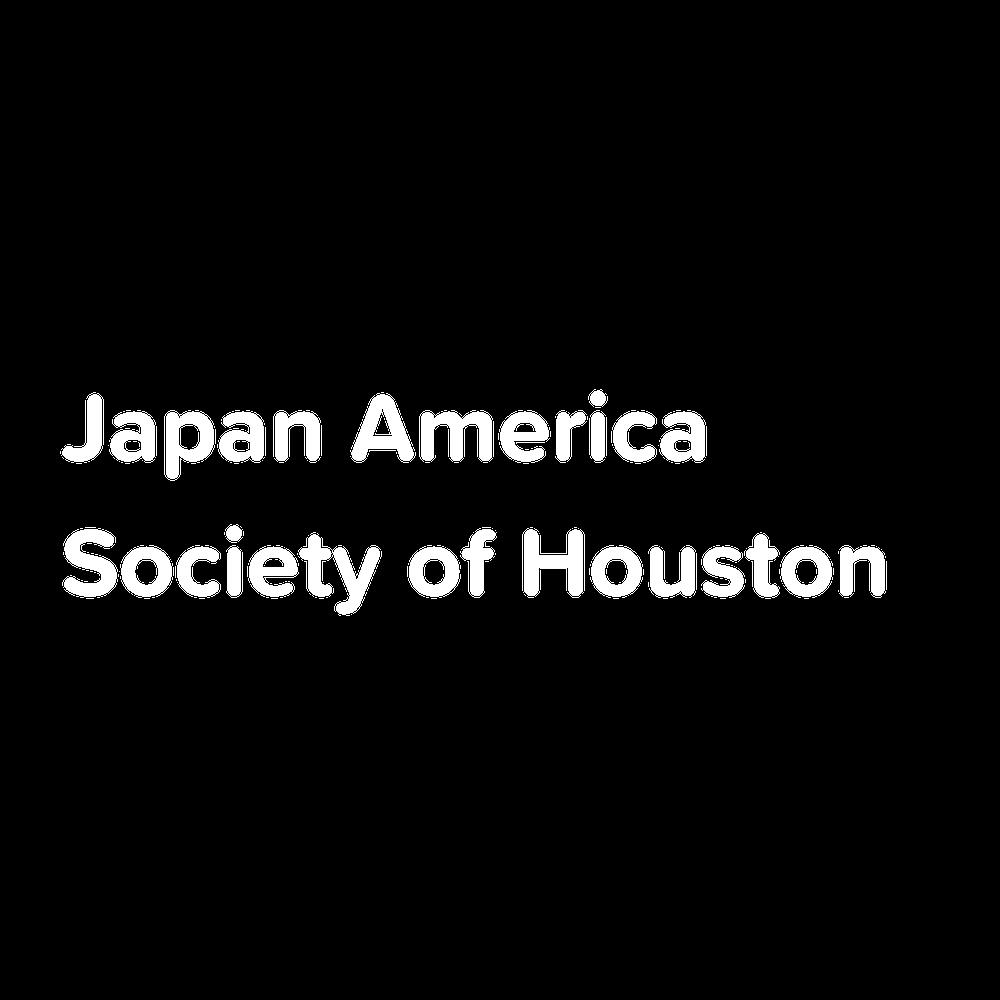 Japan America Society of Houston
