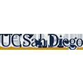 UC San Diego logo - Kintone Low-Code/No-Code Platform - no code app builder, no code solution