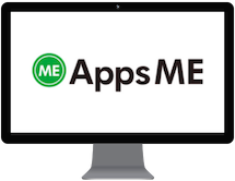 OPRO AppsME logo