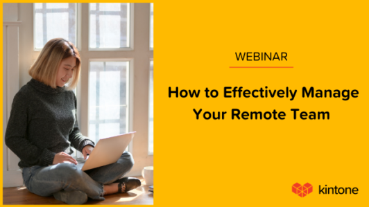 how to effectively manage your remote team video